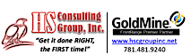 Hs Consulting Group's Company logo