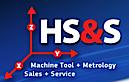 HS&S's Company logo