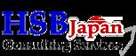 Hsb Japan's Company logo