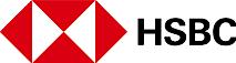 HSBC's Company logo