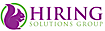 Wenger & Watson's Competitor - Hiring Solutions Group logo