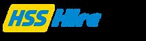 Hss Hire Group's Company logo