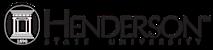 Henderson State University's Company logo