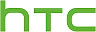 HTC's Company logo