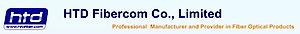 Htd Fibercom's Company logo