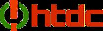 HTDC's Company logo