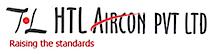 Htl Aircon's Company logo