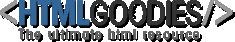 HTML Goodies's Company logo