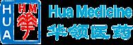 Hua Medicine's Company logo