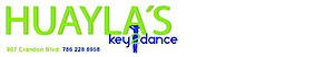 Huayla's Key2dance's Company logo