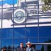 Hub City Speed Shop's Company logo