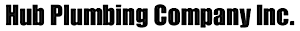 Hub Plumbing Company's Company logo