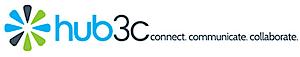 Hub3c's Company logo