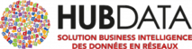 Hubdata's Company logo