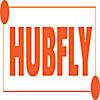 Hubfly's Company logo
