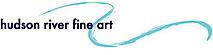 Hudson River Fine Art's Company logo