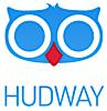 Hudway's Company logo