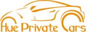 Hue Private Cars's Company logo