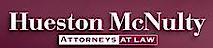 Hueston McNulty, P.C.'s Company logo