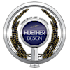 Huether Design's Company logo