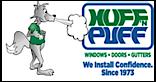 Huff 'N Puff's Company logo