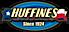 Martinchrysler's Competitor - Huffines Chrysler Jeep Dodge logo