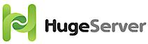 HugeServer's Company logo