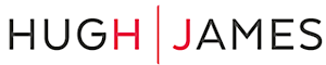 Hugh James's Company logo