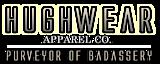 Hughwear's Company logo