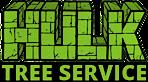 Hulk Tree Service's Company logo