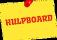 Hulpboard's Company logo