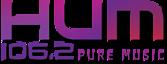 HUM FM's Company logo