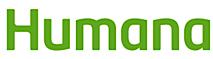 Humana's Company logo