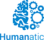 Humanatic's Company logo