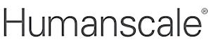 Humanscale's Company logo