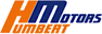 Nou Motor's Competitor - Humbert Camions logo