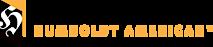 Humboldt American Press's Company logo