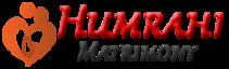 Humrahi Matrimony's Company logo