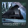 Hundred Seventy Split's Company logo