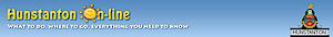 Hunstanton-on-line's Company logo