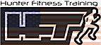 Hunter Fitness Training's Company logo