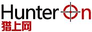 Hunteron's Company logo