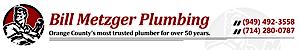 Huntington Beach Ca Plumbers's Company logo