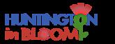 Huntington In Bloom's Company logo