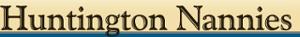 Huntington Nannies's Company logo