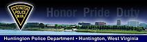 Huntington Police Department's Company logo