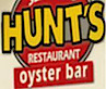 Hunts Oyster Bar's Company logo