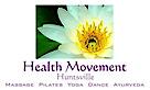 Huntsville Health Movement's Company logo