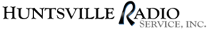 Huntsville Radio Service's Company logo
