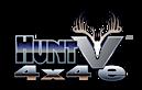 Huntve 4x4 Electric's Company logo